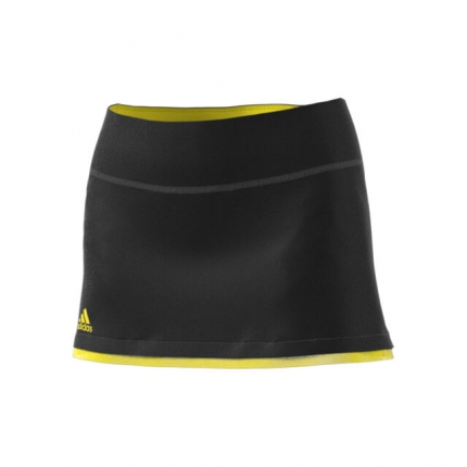 Tenisová sukně Adidas US Series Skirt, black