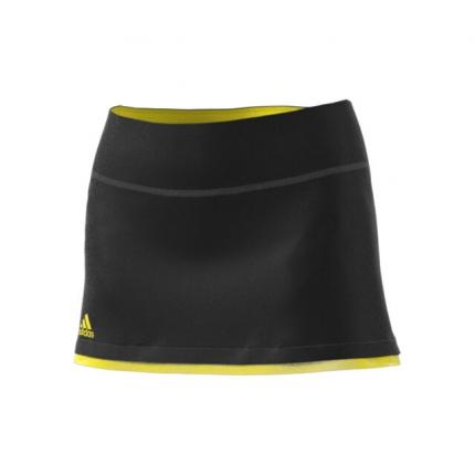 Tenisová sukně Adidas US Series Skirt, black