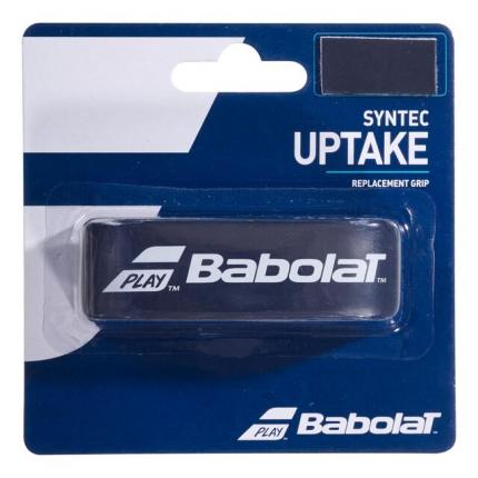 Základní grip Babolat Syntec Uptake, black