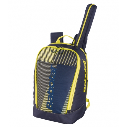 Tenisový batoh Babolat Backpack Classic 2020, yellow