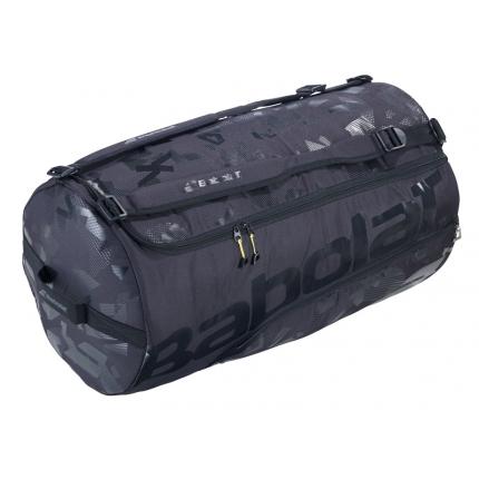 Tenisová taška Babolat Duffel XL 2020, black