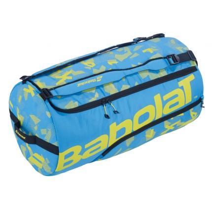 Tenisová taška Babolat Duffel XL 2020, blue