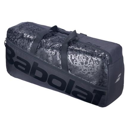 Tenisová taška Babolat Duffle M Classic 2020, black