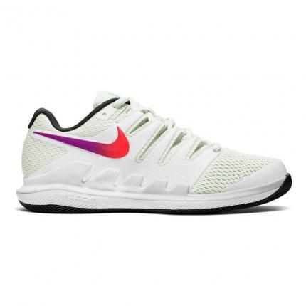 Dámská tenisová obuv Nike Air Zoom Vapor X, white