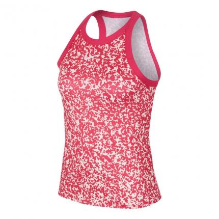 Dámské tenisové tílko Nike Court Dri-Fit Tank-Top, pink