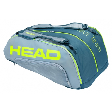 Tenisová taška Head Tour Team Extreme 12R Monstercombi 2021