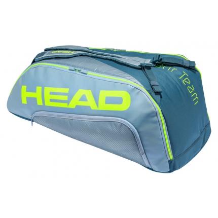 Tenisová taška Head Tour Team Extreme 9R Supercombi 2021