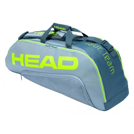 Tenisová taška Head Tour Team Extreme 6R Combi 2021