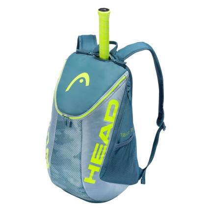 Tenisový batoh Head Tour Team Extreme Backpack 2021