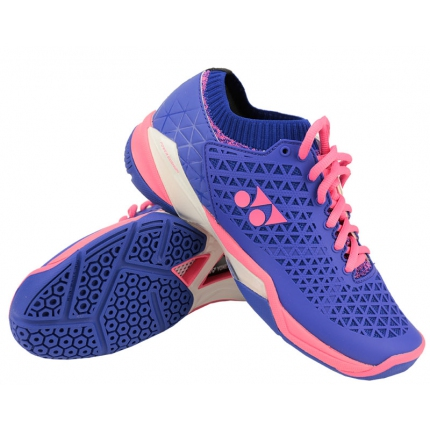 Dámská halová obuv Yonex Power Cushion Eclipsion Z, blueberry