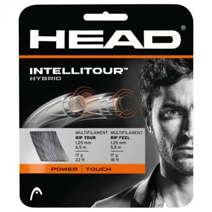 Tenisový výplet Head IntelliTour 12m