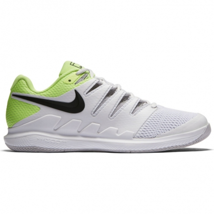 Pánská tenisová obuv Nike Air Zoom Vapor X Clay, vast grey