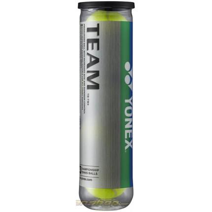 Tenisové míče Yonex TB Team 4 ks