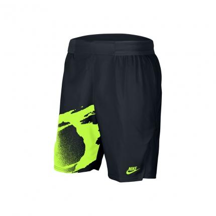Pánské tenisové kraťasy Nike Court Slam Shorts, black