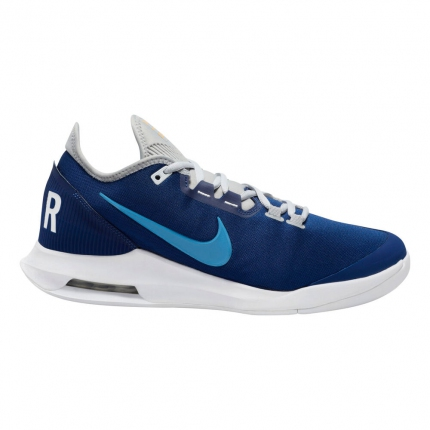 Pánská tenisová obuv Nike Air Max Wildcard, blue