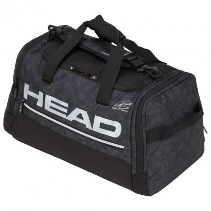 Sportovní taška Head Djokovic Duffle Bag