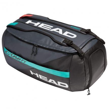 Tenisová taška Head Gravity Sport Bag