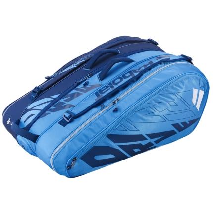 Tenisová taška Babolat Pure Drive Racket Holder X12 2021