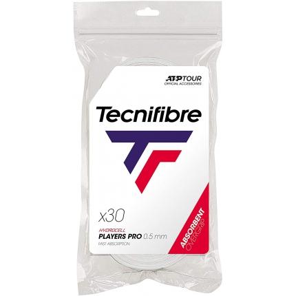 Omotávky Tecnifibre Players Pro 30 ks