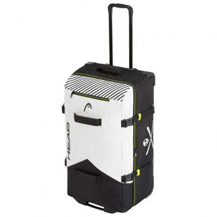 Cestovní taška Head Rebels Travelbag 2020/21