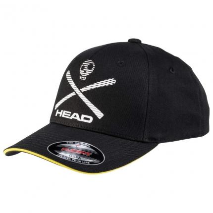 Kšiltovka Head Race Base Cap 2020/21