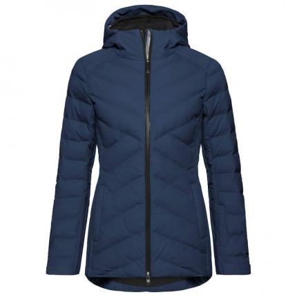 Dámská lyžařská bunda Head Sabrina Jacket 2020/21, dark blue