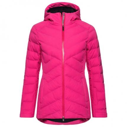 Dámská lyžařská bunda Head Sabrina Jacket 2020/21, pink