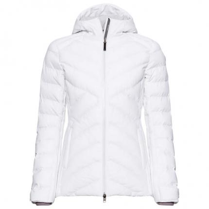 Dámská lyžařská bunda Head Sabrina Jacket 2020/21, white