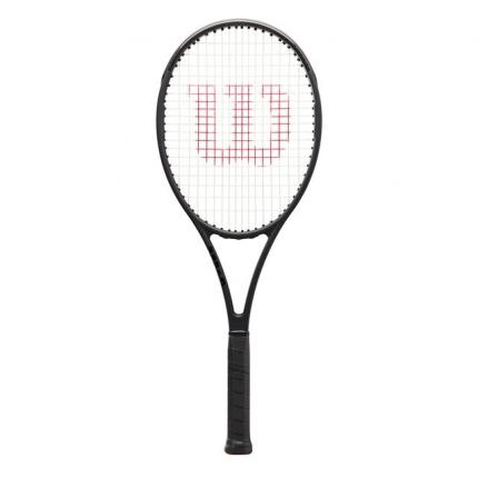 Tenis - Tenisová raketa Wilson Pro Staff 97UL V13 2021 - testovací