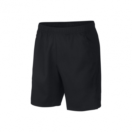 Pánské tenisové kraťasy Nike Court Dry 9 Inch Tennis Short, black
