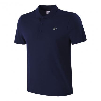Pánské tričko Lacoste Polo, dark blue