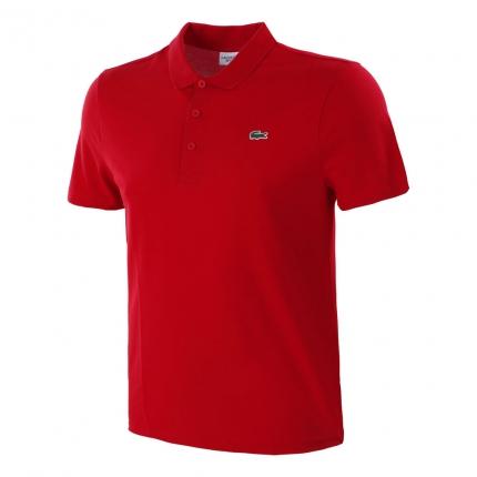 Pánské tričko Lacoste Polo, red