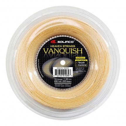 Tenisový výplet Solinco Vanquish 200m