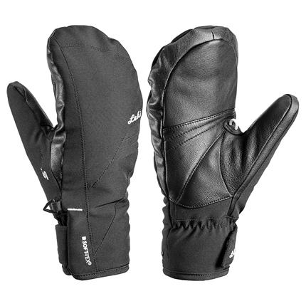 Lyžařské rukavice Leki Cerro S Lady Mitt 2020/21