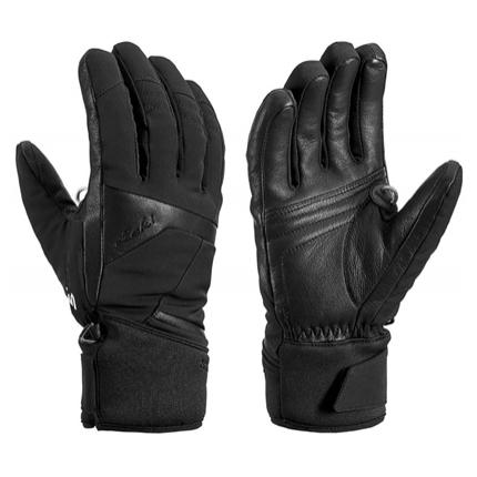 Lyžařské rukavice Leki Equip S GTX Lady 2020/21