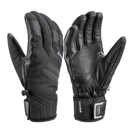 Lyžařské rukavice Leki Falcon 3D 2020/21
