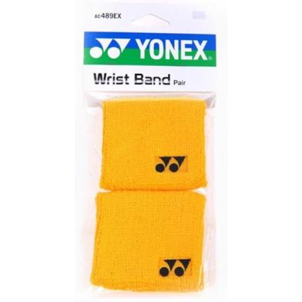 Potítka Yonex AC489, yellow, 2 ks