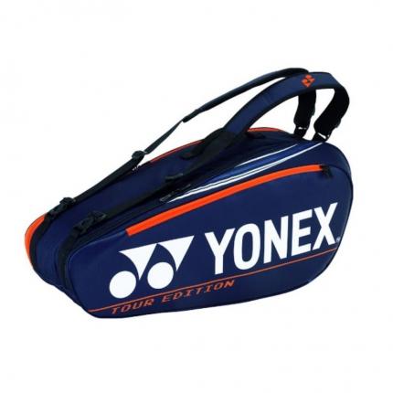 Taška na rakety Yonex 92026, dark navy