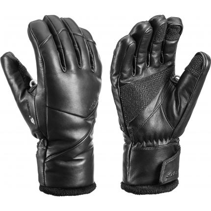 Lyžařské rukavice Leki Fiona S Lady MF Touch 2020/21