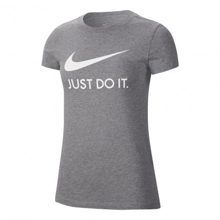 Dámské tričko Nike Sportswear T-Shirt, grey