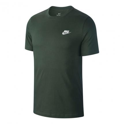 Pánské tričko Nike Sportswear T-Shirt, green