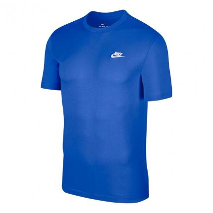 Pánské tričko Nike Sportswear T-Shirt, blue