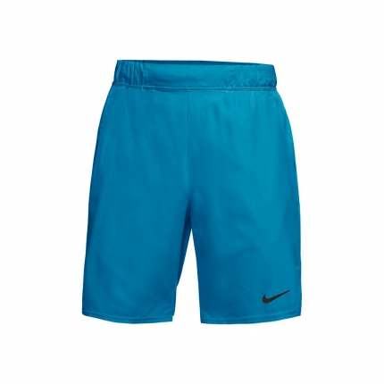 Pánské tenisové kraťasy Nike Court Victory 9in Shorts, blue