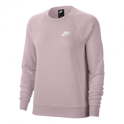 Dámská mikina Nike Sportswear Essential Sweatshirt, grey
