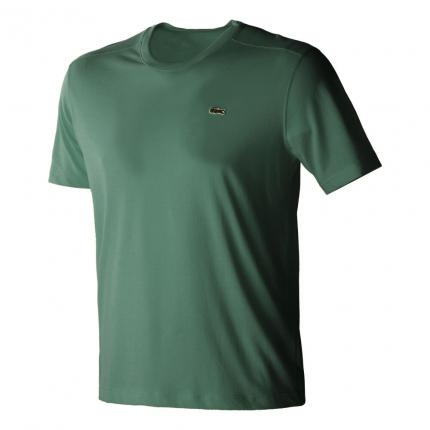 Pánské tričko Lacoste T-Shirt, green