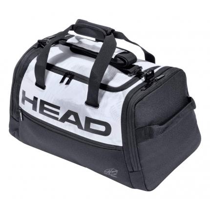 Sportovní taška Head Djokovic Duffle Bag 2021