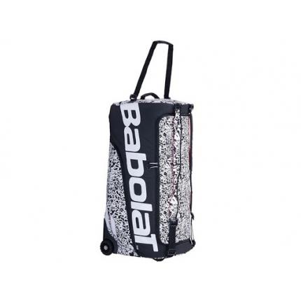 Tenis - Cestovní taška Babolat 1 Week Tournament Bag 2021