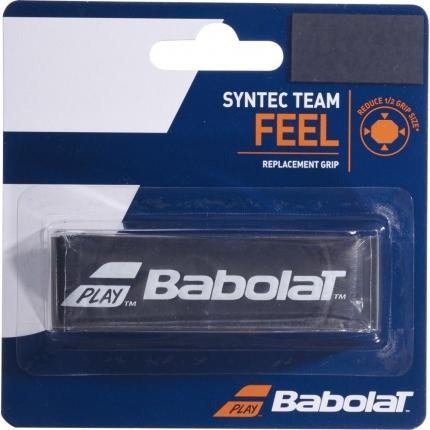 Základní grip Babolat Syntec Team, black