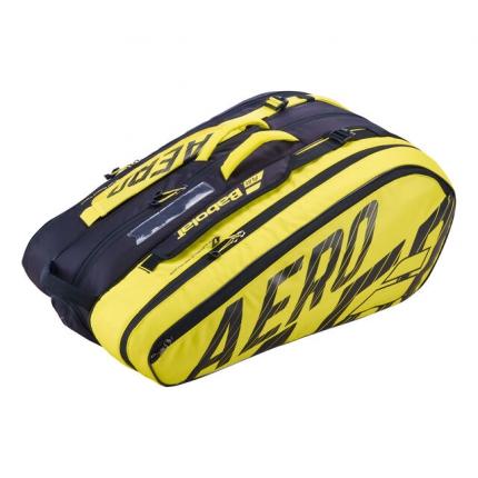 Tenisová taška Babolat Pure Aero Racket Holder X12 2021