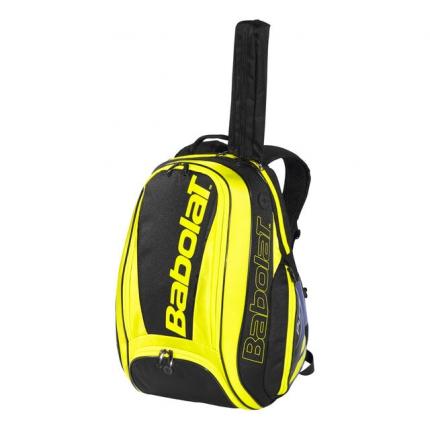 Tenisový batoh Babolat Pure Aero Backpack 2020